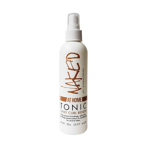 NAKED Tonic Daily Curl Renew 8oz
