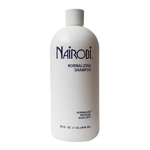 NAIROBI Normalizing Shampoo 32oz