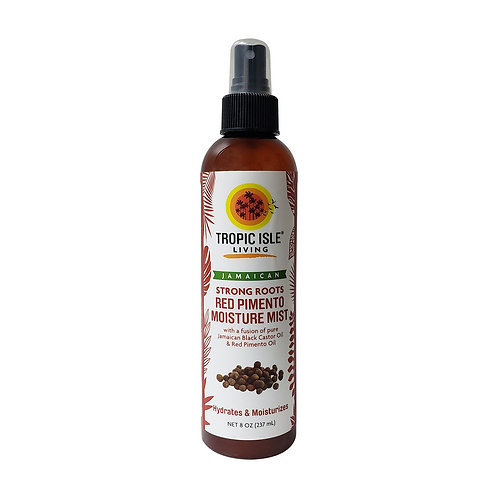 TROPIC ISLE Strong Roots Red Pimento Moist Mist 8oz