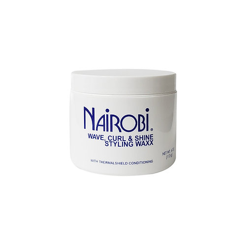 NAIROBI Curling Wax 4oz