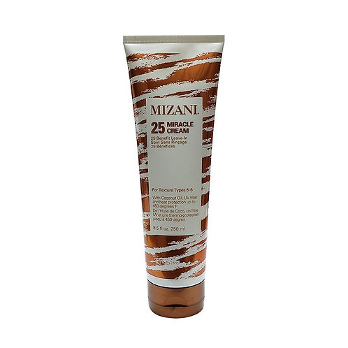 MIZANI 25 Miracle Cream 8.5oz