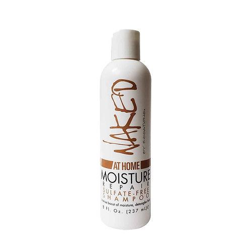 NAKED Moisture Repair Shampoo 8oz