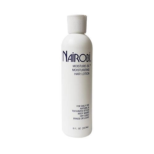 NAIROBI Moisture-Sil Hair Lotion 8oz