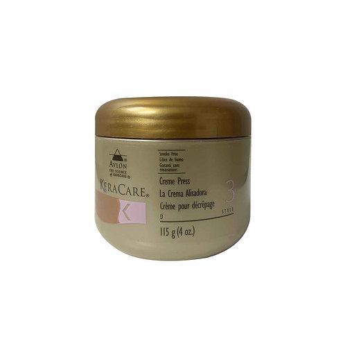 KERACARE Crème Press 4oz