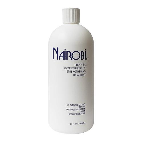 NAIROBI Prota-Sil Hair Reconstr  32oz