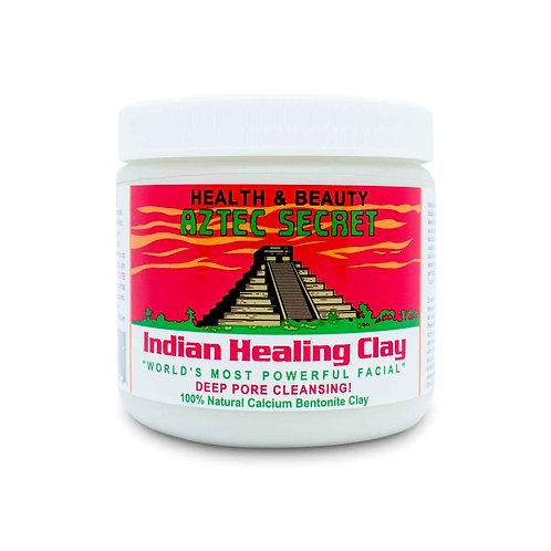 AZTEC SECRET Indian Healing Clay 1lb