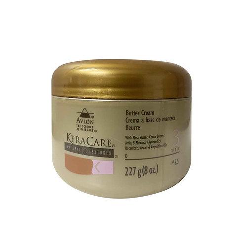 KERACARE Natural Textures Butter Cream 8oz