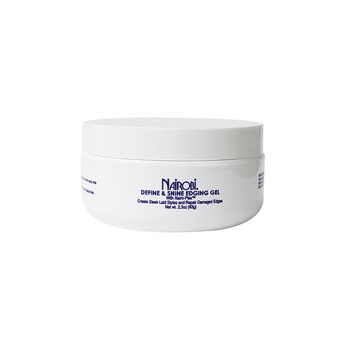 NAIROBI Edge & Shine Define Gel 2.3oz