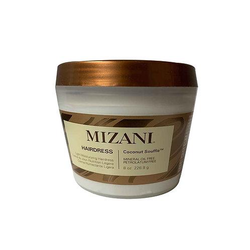 MIZANI Coconut Suffle 8oz