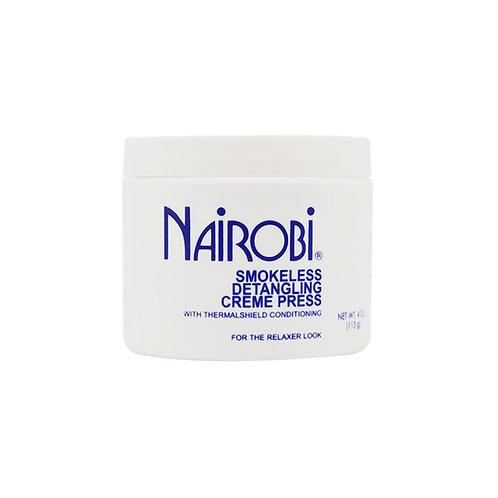 NAIROBI Crème Press 4oz