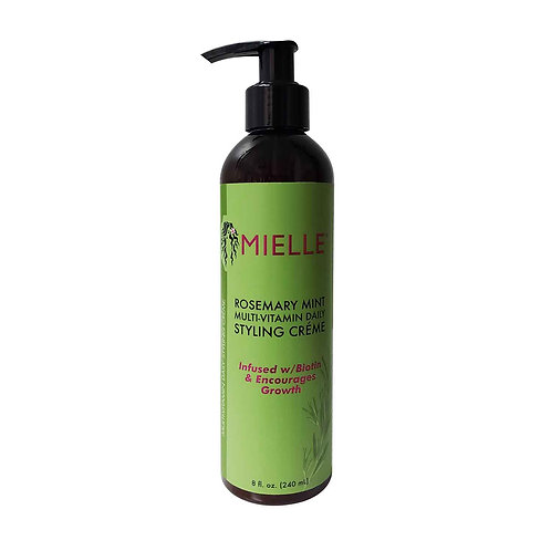 MIELLE ROSEMARY MINT STYLING CRÈME 8oz