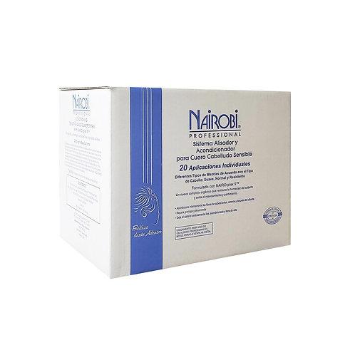 NAIROBI Sensitive Scalp Relaxer* 20pk