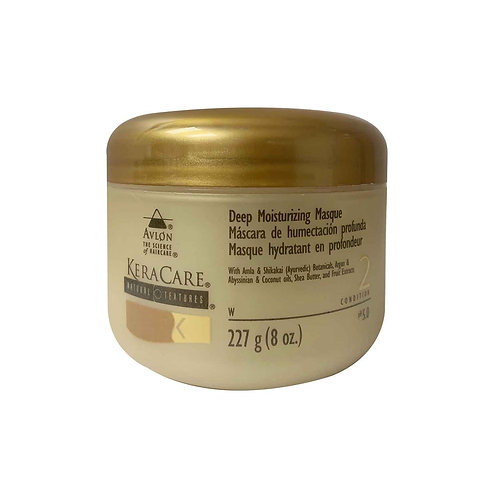 KERACARE Natural Deep Moisturizing Masque 8oz