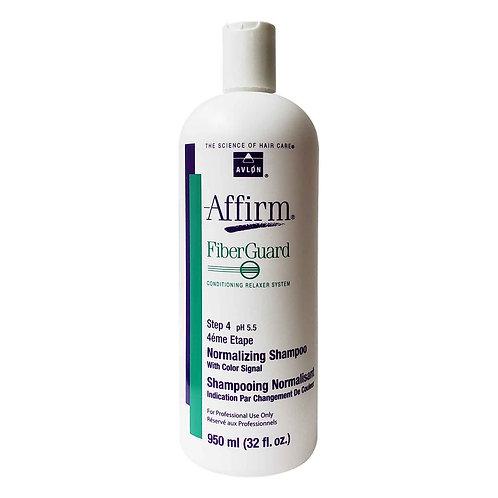 KERACARE Fiber Guard Normalizing Shampoo 32oz