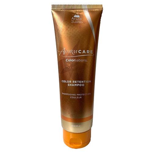 KERACARE Affirm Color Retention Shampoo (Tube) 8oz