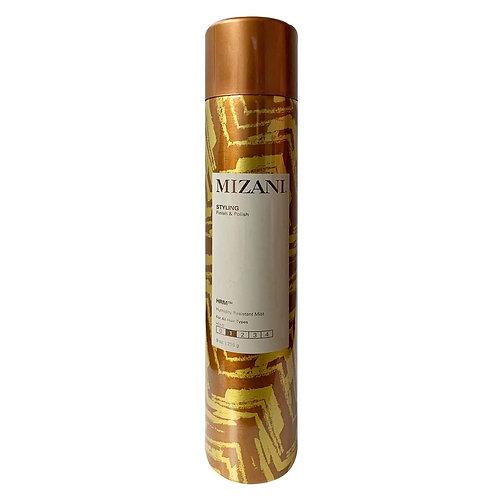 MIZANI HRM Humidity Resistant Mist 9.5oz