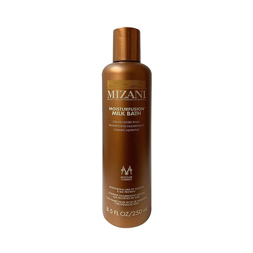 MIZANI Moisturfusion Milk Bath 8.5oz