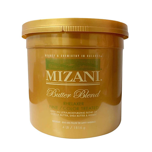 MIZANI Butter Blend Mild 4lb