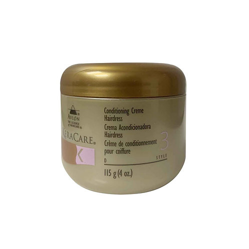 KERACARE Conditioning Crème Hairdress 4oz