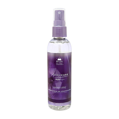 Affirm StyleRight Laminate Spray 4oz