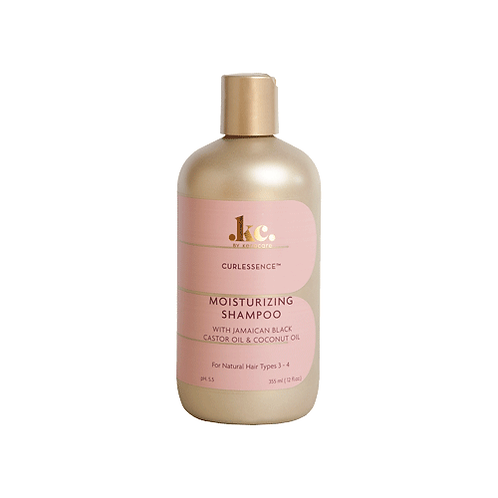 CURLESSENCE Moisturizing Shampoo 12oz