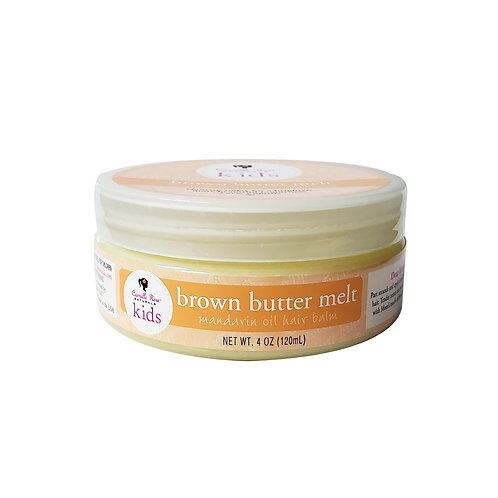CAMILLE ROSE KIDS Brown Butter Melt 4oz