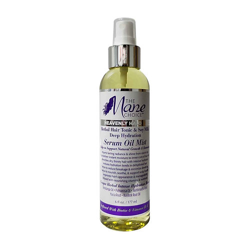 MANE CHOICE Heavenly Halo Oil 6oz