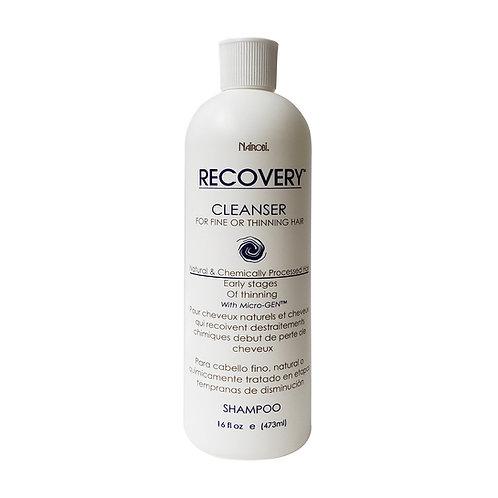 NAIROBI Recovery Cleanser (Shampoo) 16oz