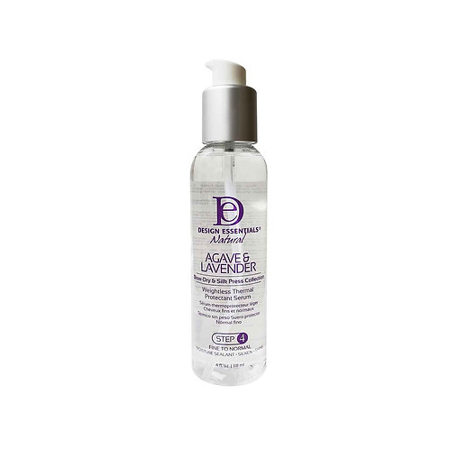 DESIGN Agave & Lavender Protectant Serum (Step 4) 4oz
