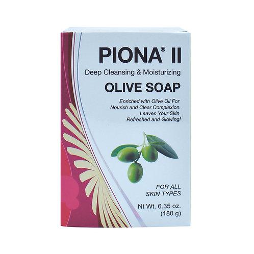 PIONA ll Olive Soap 6.35oz