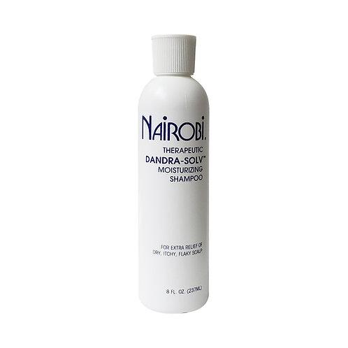 NAIROBI Dandra-Solv Moist. Shampoo 8oz