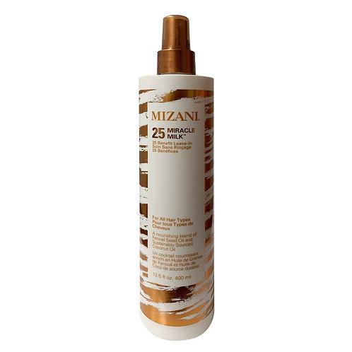 MIZANI 25 Miracle Milk Leave In Conditioner 13.5oz