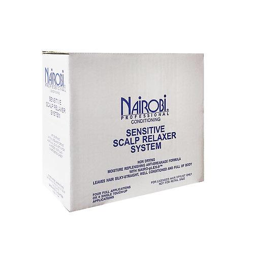 NAIROBI Sensitive Scalp Relaxer