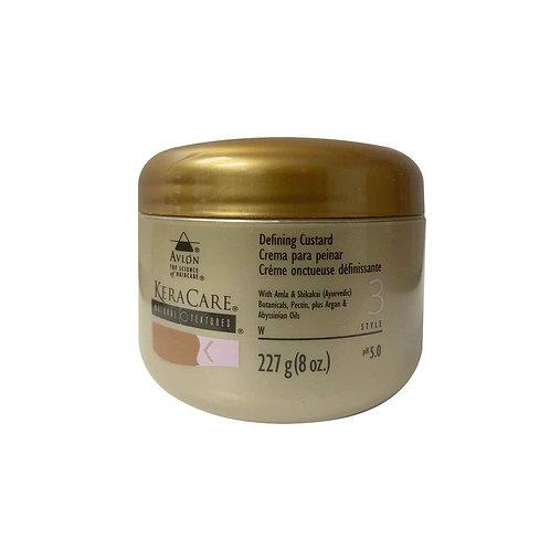 KERACARE Natural Textures Defining Custard 8oz