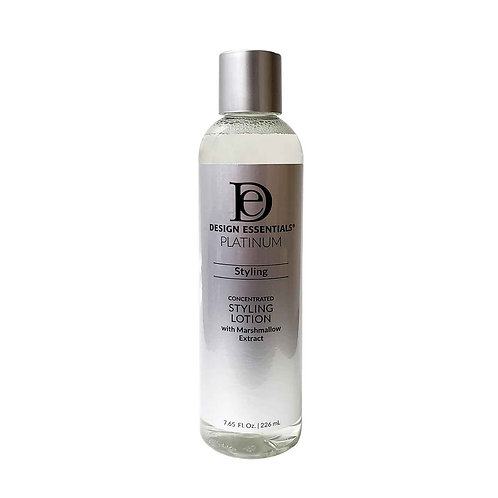 DESIGN Platinum Concentrated Styling Lotion 7.65oz