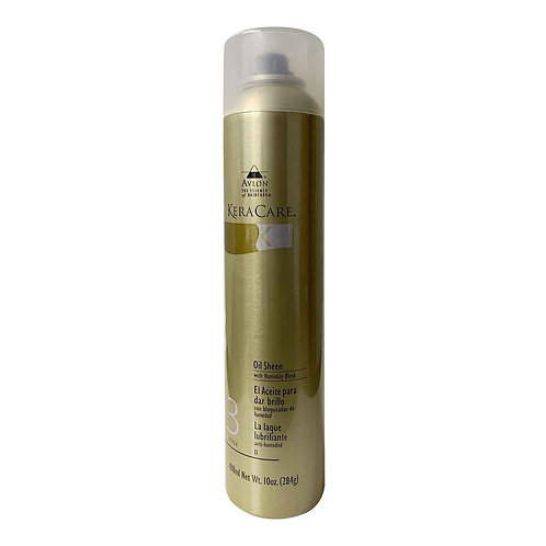 KERACARE Oil Sheen with Humidity Block 11oz