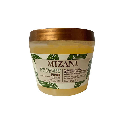 MIZANI True Textures Twist and Coil Jelly 8oz