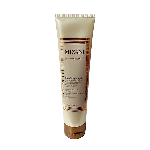 MIZANI Therma Smooth Style N Style Again (Tube) 5oz
