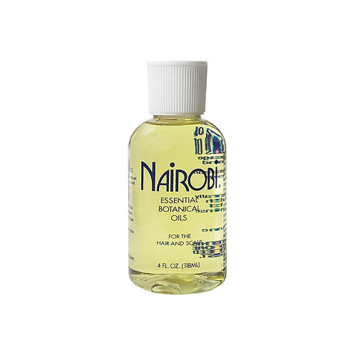 NAIROBI Essential Botanical Oil ⓢ 4oz