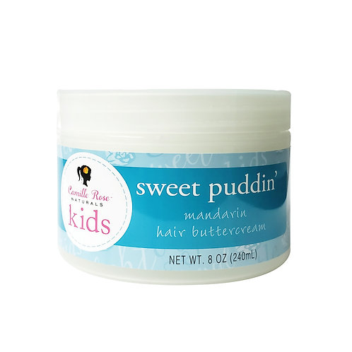 CAMILLE ROSE KIDS Sweet Puddin 8oz
