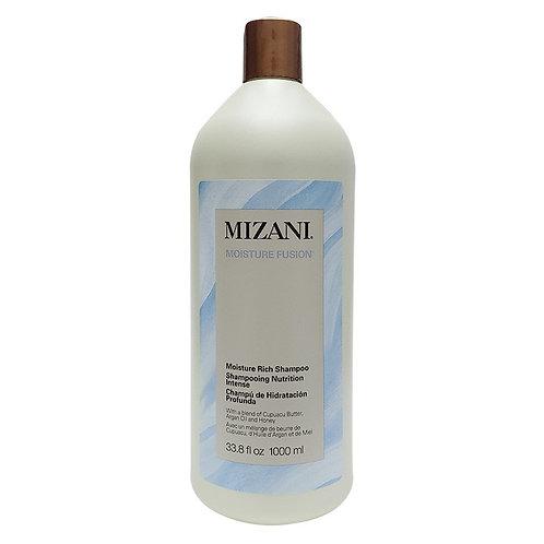 MIZANI Moisture Rich Shampoo 33.8oz