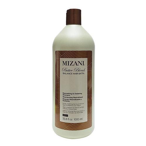 MIZANI Butter Blend Sensitive Scalp Shampoo 33.8oz