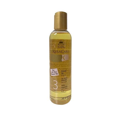 KERACARE Essential Oil For Hair 8oz