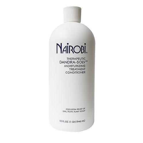 NAIROBI Dandra-Solv Moist. Cond 32oz