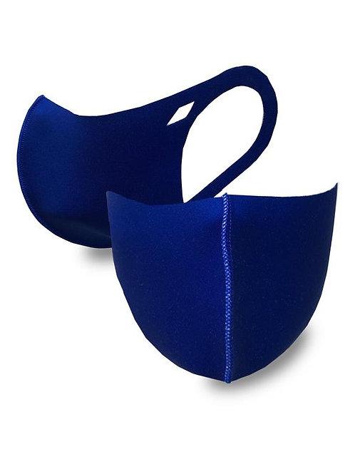 FASHION MASK BLUE 10PCS