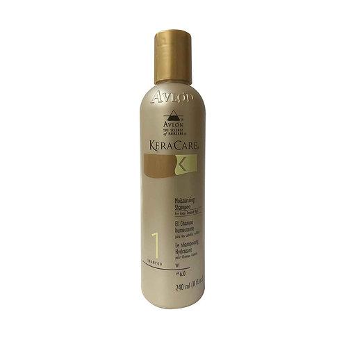 KERACARE Moist. Shampoo For Color Hair 8oz