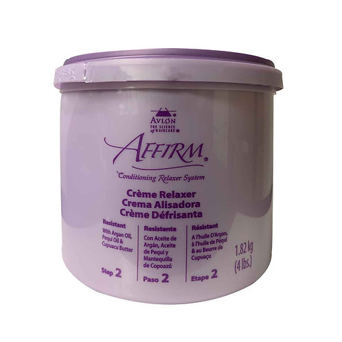 KERACARE Affirm 4lb Relaxer (Coarse)