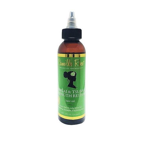 CAMILLE ROSE Nangai Hair Oil 4oz