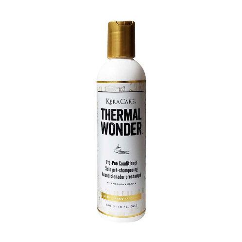 KERACARE Thermal Wonder Pre-Poo Conditioner 8oz