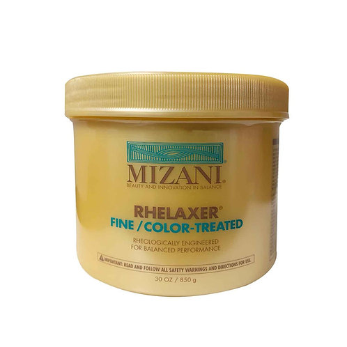 MIZANI Fine/Color Treated Rhelaxer 30oz